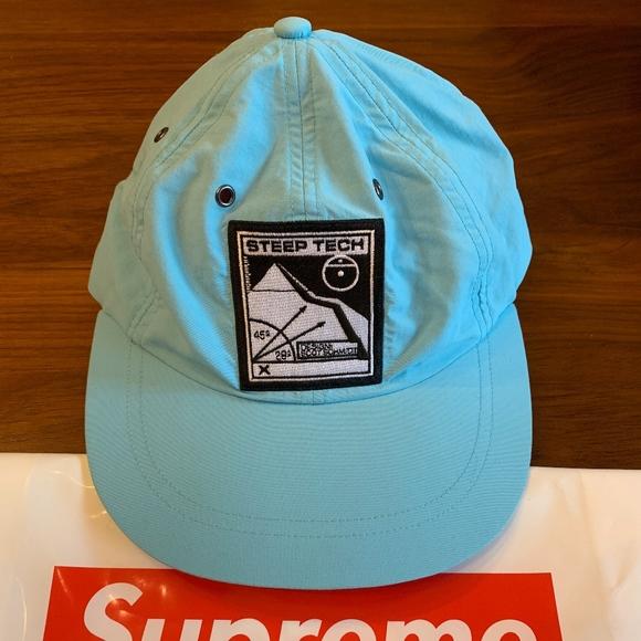 7799a12d Supreme/ The North Face Accessories | Supreme X The North Face Steep ...